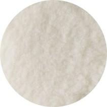 Almohadillas de lana (2 piezas) Blanco (haga clic para su talla)