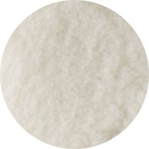 Wool Pads (2 pieces) White (click for your size)