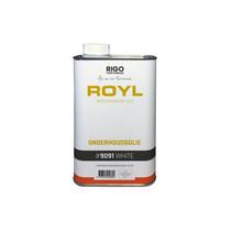 Huile d'entretien Royl 9091 BLANC 1 Ltr