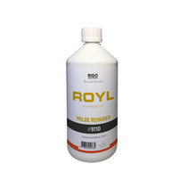 Royl Milde Reiniger 9110 (1 of 5 liter klik hier)