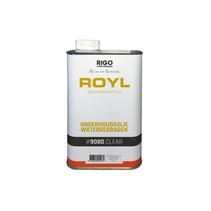 Royl Onderhoudsolie 9080 Watergedragen 1 Ltr