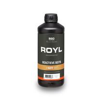 Mancha Reactiva Royl