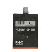 Royl Color pigments 0101 for 1 liter of oil (choose your color)