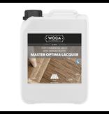 Woca Master Optima Lacquer 5 litres