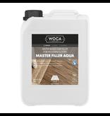Woca Master Filler Aqua 5 litros