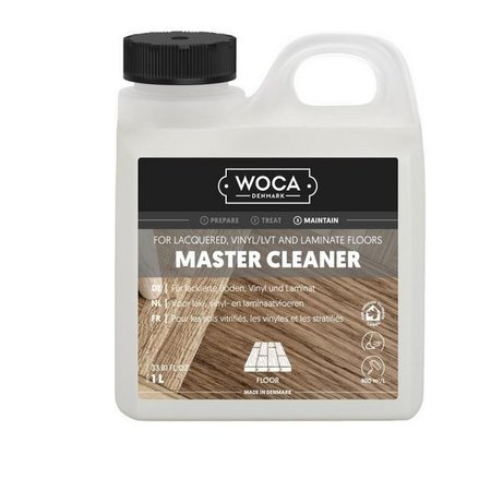 Woca Master Cleaner 1 litre