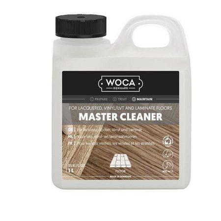 Woca Master Cleaner 1 litro