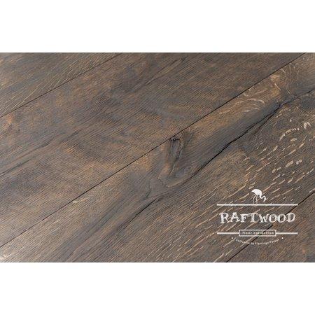 Raftwood Yukon