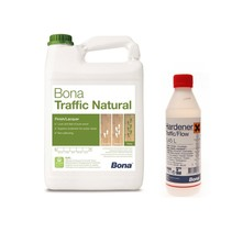 Traffic NATURAL 2k (4,95 Ltr incl harder)
