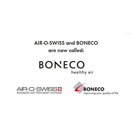Boneco Tapis d'humidification (pour les types W) Type: AW200
