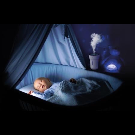 Boneco U50 Luchtbevochtiger (ultrasoon)