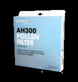 Boneco Filtro de polen (para H300 y 400) Tipo: AH301
