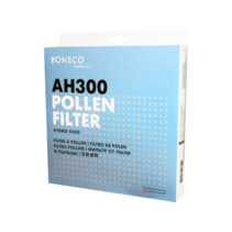 Pollen Filter (for H300 and 400) Type: AH301