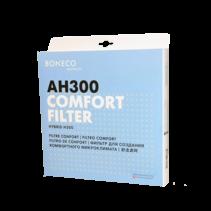Filtro de confort (para H300 y 400) Tipo: AH302