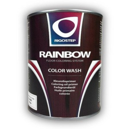 RigoStep (Royl) Colorwash 2k NEGRO