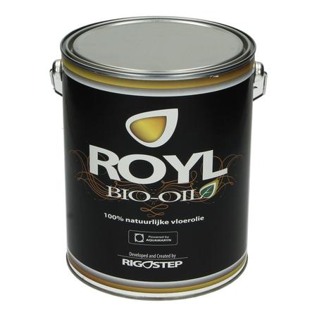 RigoStep (Royl) Aceite bio