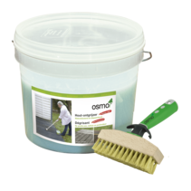 Wood degreaser Power Gel (click here for the content)
