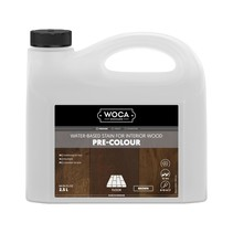 Pre Color (Impregnation Stain) BROWN 2.5 Ltr
