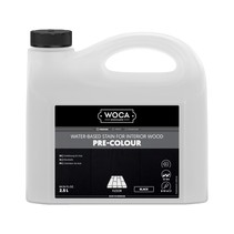 Pre Color (Impregnation Stain) BLACK 2.5 Ltr