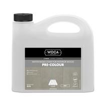 Pre Color (Impregnation Stain) GRAY 2.5 Ltr