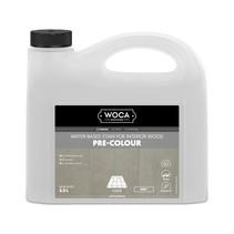 Pre Colour (Impregneerbeits) GRIJS 2,5 Ltr