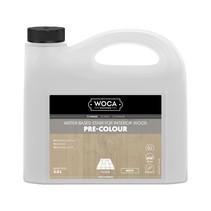 Pre Color (Impregnation Stain) WHITE 2.5 Ltr