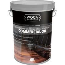 Commercial Oil Natural 5 Liter