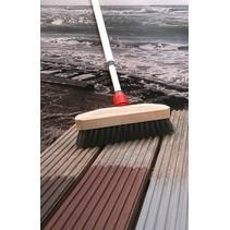 Laveuse de terrasse avec poignée