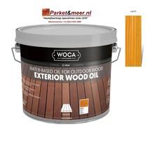 Exterior Oil LARIKS (click to choose content)