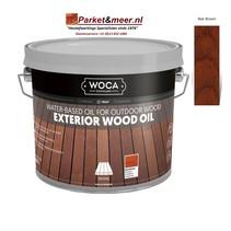 Exterior Oil ROODBRUIN (2,5 Liter)**
