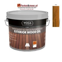 Exterior Oil TEAK (click to choose content)