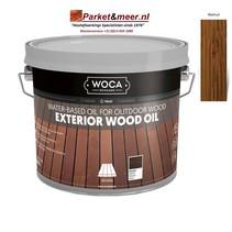 Exterior Oil WALNOOT (klik om inhoud te kiezen)**