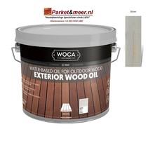Exterior Oil ZILVER (2,5 Liter)