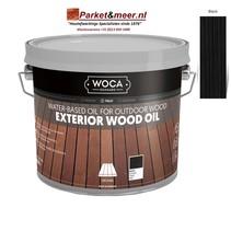 Exterior Oil BLACK (click to choose content)