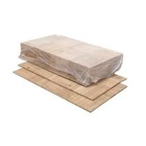 Eiken Mozaiek A-klasse ondervloer 4,92m2 per pak