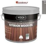 Woca Exterior Oil STONE GRAY