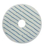 Tisa-Line Microvezelpad met blauwe streep