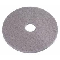 Almohadilla de mármol gris (para mármol y piedra) (elija su tamaño)