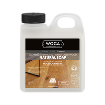 Natural Soap WHITE (click for content)