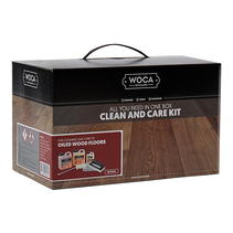 Maintenance box (Natural or WHITE click here to choose)