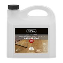 Natural Soap Black 3 Ltr