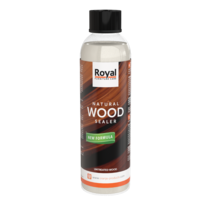 Natural Wood Sealer (choose your content) -ACTION-