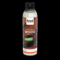 Natural Wood Sealer (kies uw inhoud)