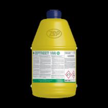 Zeptreet 100 Green Deposit Remover (Alg Verwijderaar) (1 en 5 ltr)
