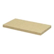 Ondervloerplaat GEEL 10mm (prijs per pak)