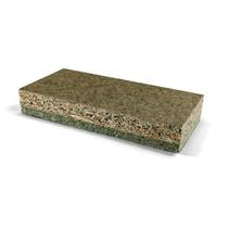 Redu Panel 25mm thick (price per panel of 240x60cm)