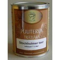 Stockholmerteer (klik voor uw inhoud)