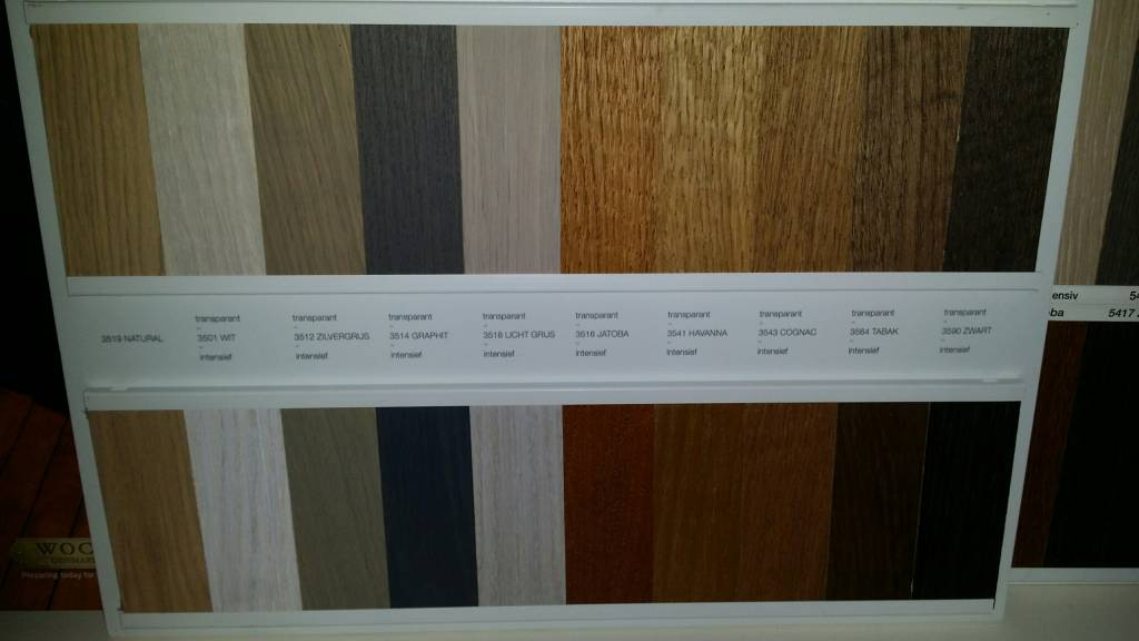 Osmo Oil Stain 3500 Series Choose Your Color Tisasite Com