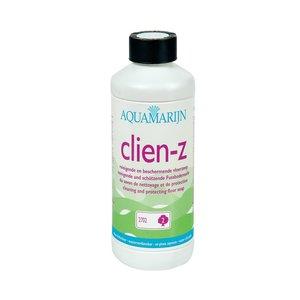 Aquamarijn CLIEN-Z floor soap Natural ACTION