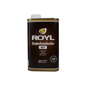 RigoStep Royl Maintenance Oil WHITE 1 Ltr